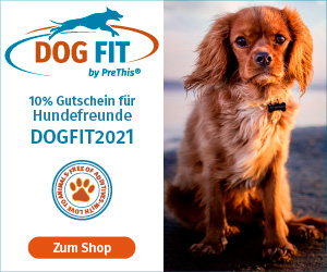 DOG FIT by PreThis® Shop