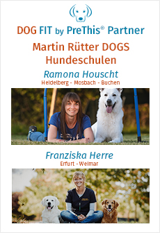MARTIN RÜTTER DOGS - DOG FIT Partner
