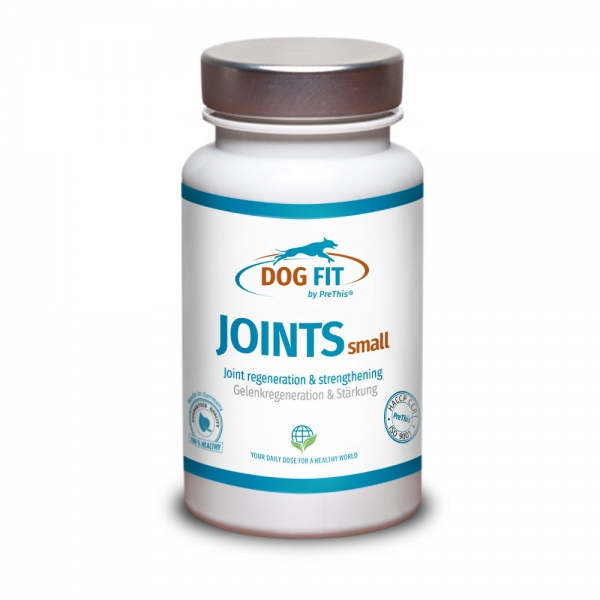 DOG FIT by PreThis® JOINTS large, medium & small