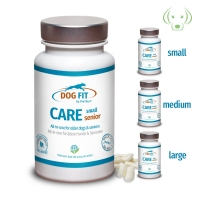 DOG FIT by PreThis® CARE senior
