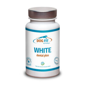 DOG FIT by PreThis WHITE dental
