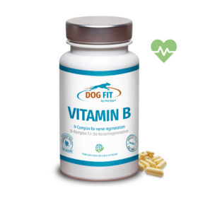 DOG FIT by PreThis VITAMIN B Komplex für Hunde