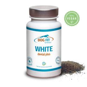 DOG FIT by PreThis® WHITE dental Zahnsteinentferner für Hunde