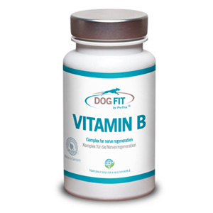 DOG FIT by PreThis VITAMIN B Komplex