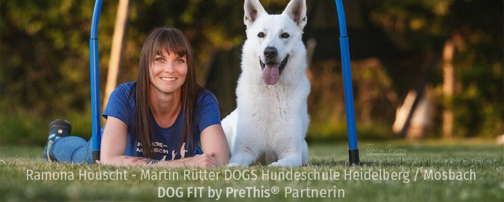 DOGT FIT Partner